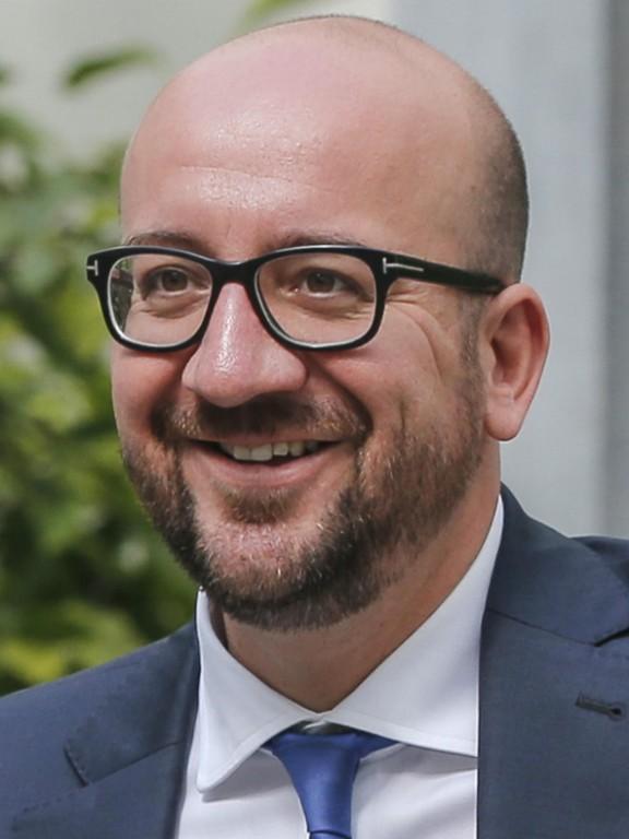 Charles Michel