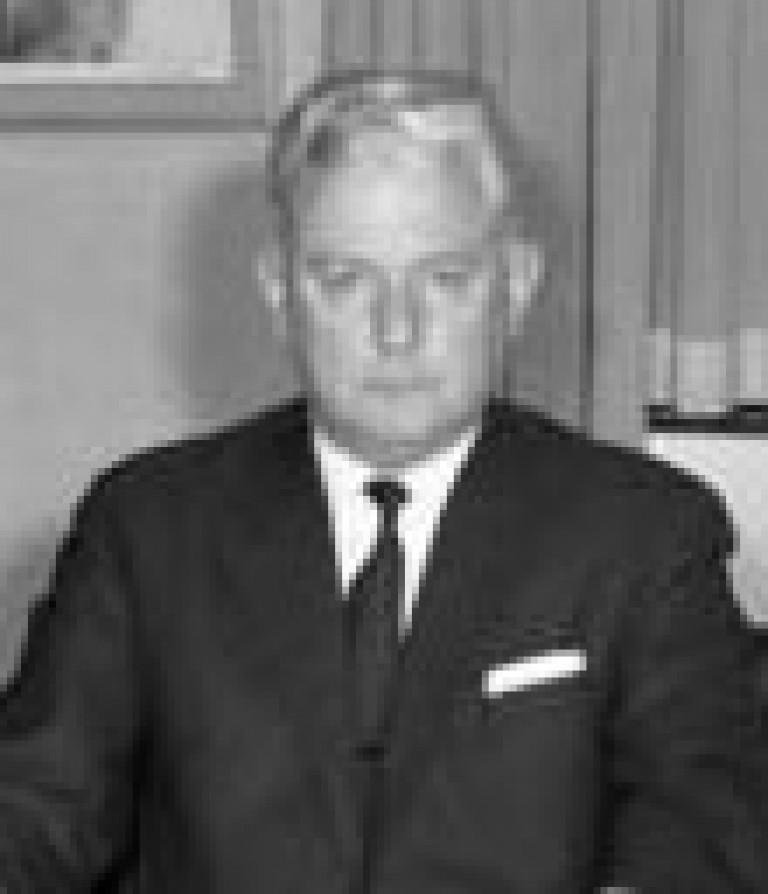 Edmond Leburton