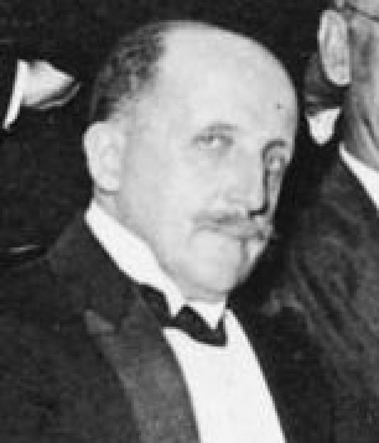Georges Theunis